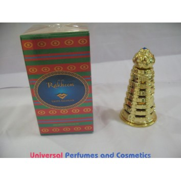 AL Rakheem By Swiss Arabian Perfumes 15Ml oil perfume